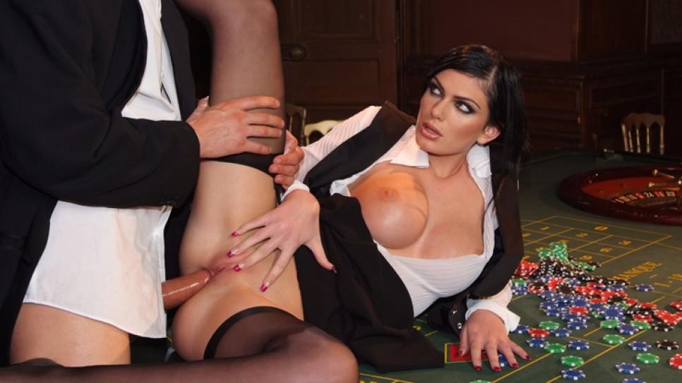 kazino no limit смотреть онлайн порнопозитив