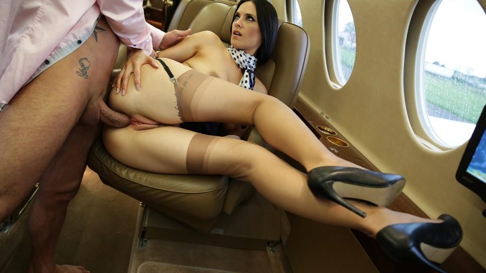Стюардессы порно фото бесплатно