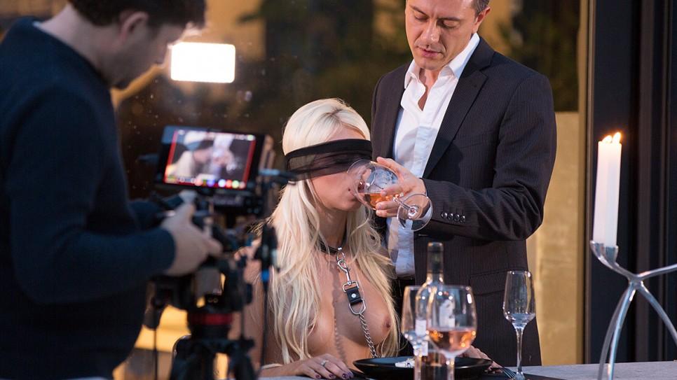 Paris Hilton Porno Clips 2
